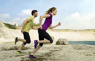 运动得更健康